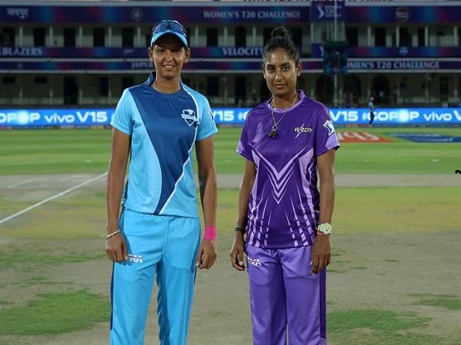 Mithali Raj Will Lead India Women's Team In Test & ODI and Harmanpreet In T20I Series Against Australia