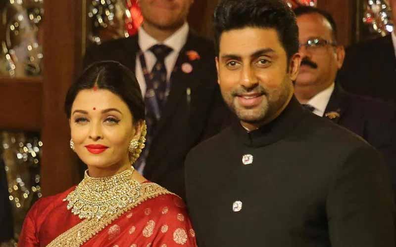 "Abhishek Bachchan On Wife Aishwarya Rai Bachchan: ""She's Given Me A Confidence I Never Had Before"""
