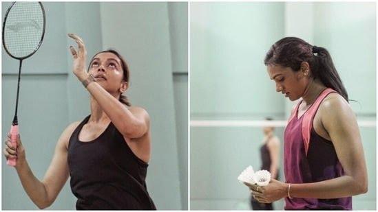 Deepika Padukone vs PV Sindhu: Guess who won ?
