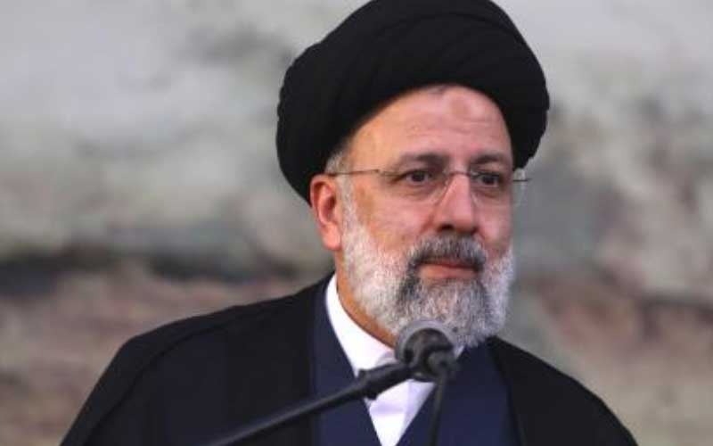 Ebrahim Raisi, an ultraconservative cleric in Iran, has been named the winner of the presidential election