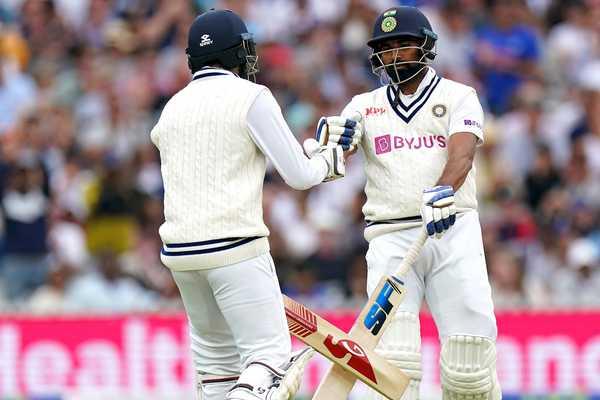 India Set 272 Runs Target For England, Shami Scores Fine unbeaten half-century
