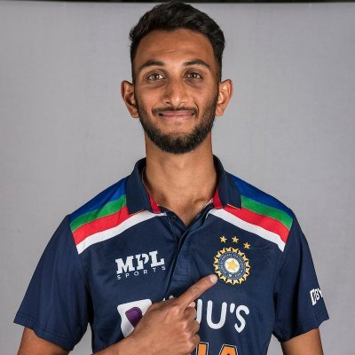 Prasidh Krishna Added To India's Squad For The Fourth Test