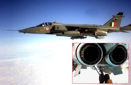 To Safeguard Fighter Aircraft From Hostile Radar Threats DRDO Develops Advanced Chaff Technology For Indian Air Force