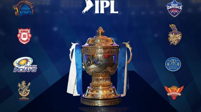 IPL 2021 - List of Players Who'll Be