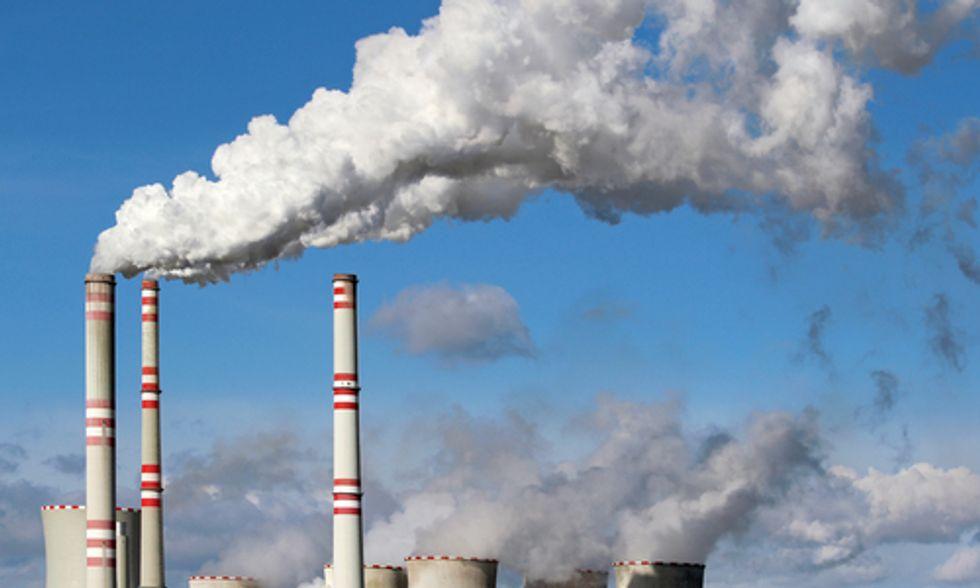 World Health Organization says air pollution has killed 7 million per year