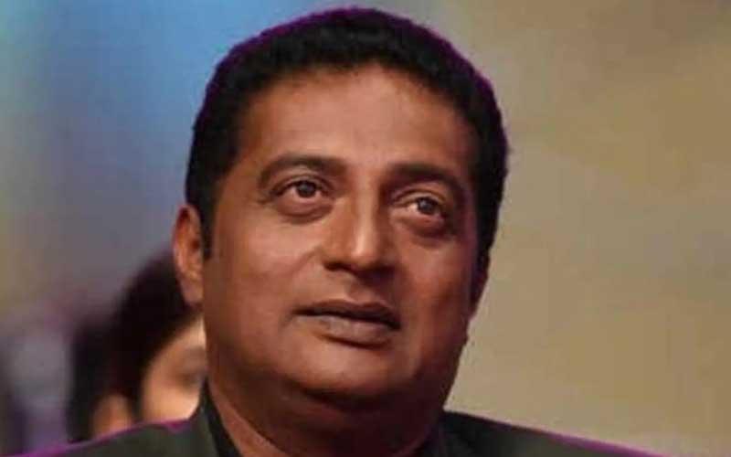 Actor Prakash Raj Gets Injured On A Movie Set, To Undergo Surgery In Hyderabad