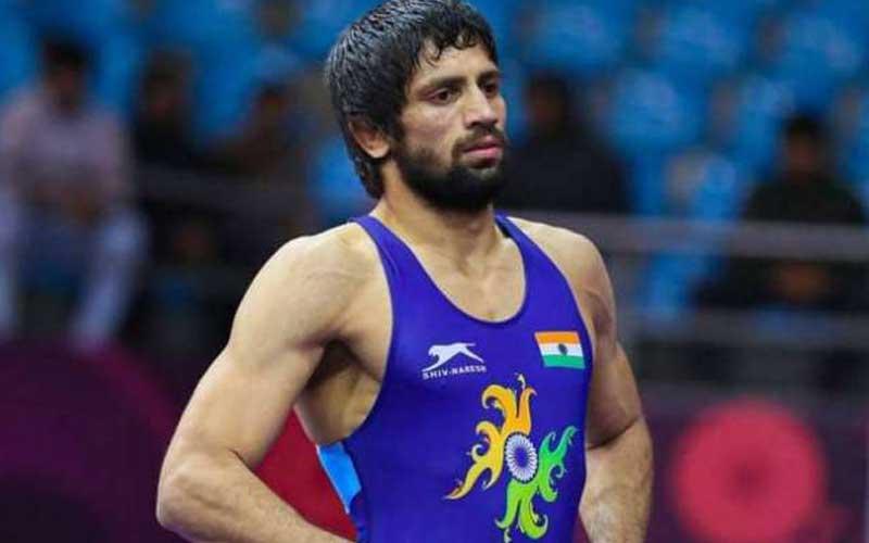 Wrestler Ravi Dahiya Storm Into Final, Assures Silver Medal But Deepak Loses In The Semi Final