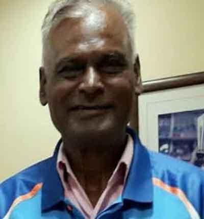 Former Indian Men's Hockey PlayerGopal Bhengra Passes Away