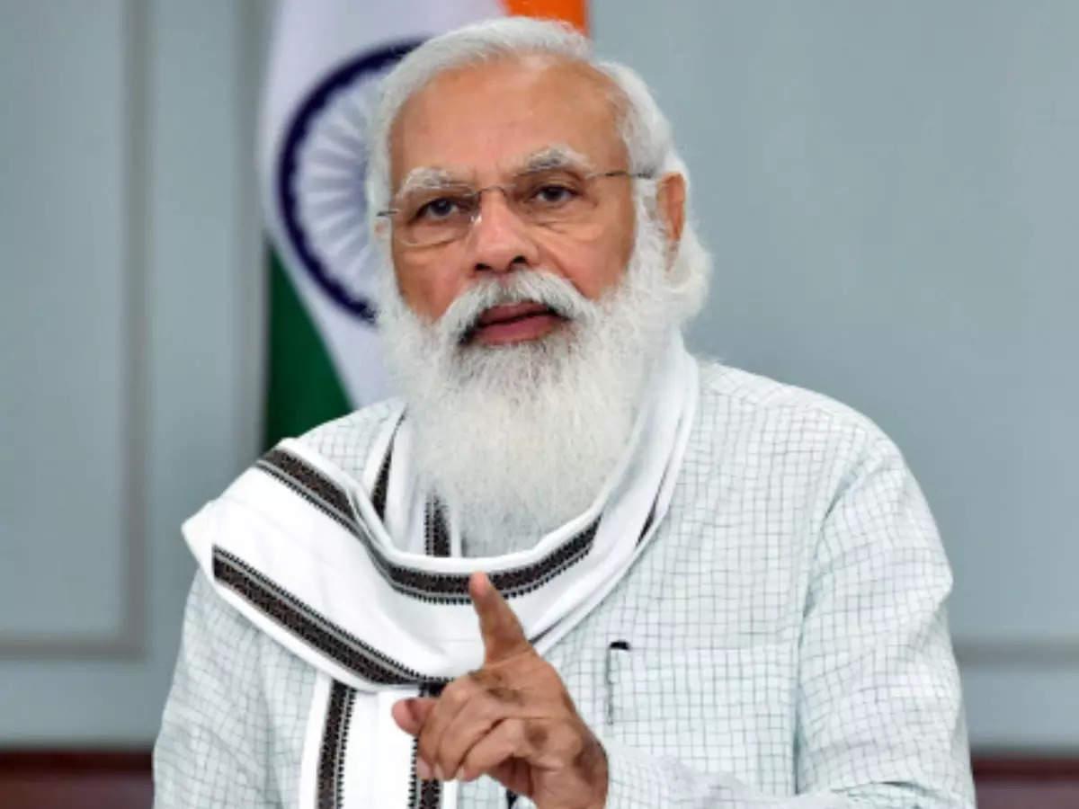 PM Modi to meet US President Joe Biden in first America visit amid COVID Pandemic on September 24