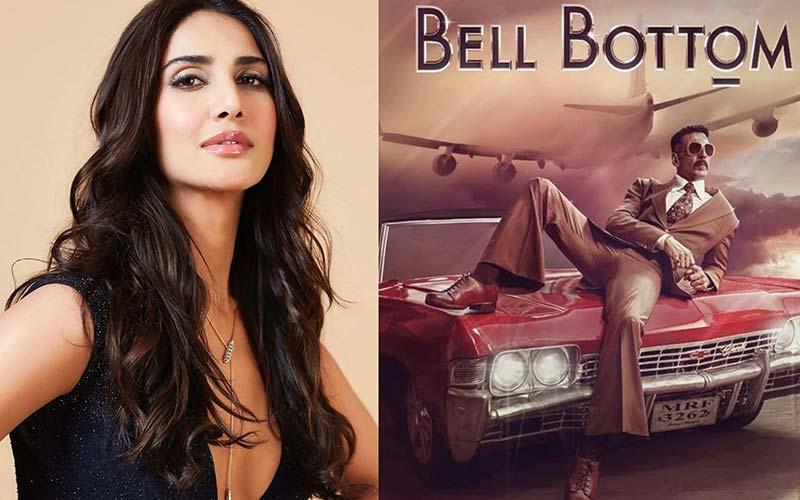 Akshay Kumar's Bell Bottom Co-Star Vaani Kapoor On Blink-And-Miss Appearance In The Trailer