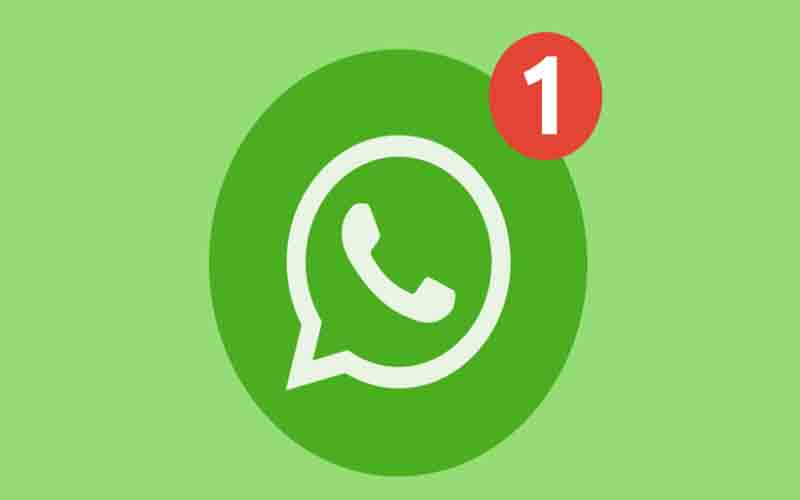 Two million Indian WhatsApp accounts have been blocked.