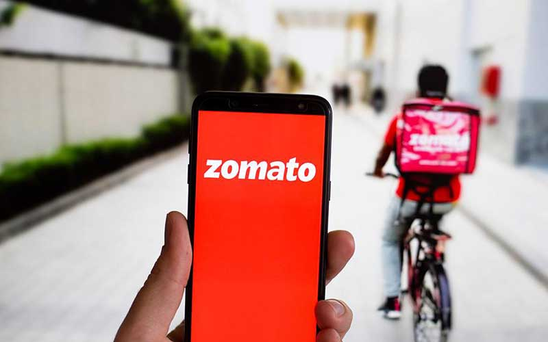 Zomato prepones opening of its Rs 9,375 crore IPO for subscription to 14th July