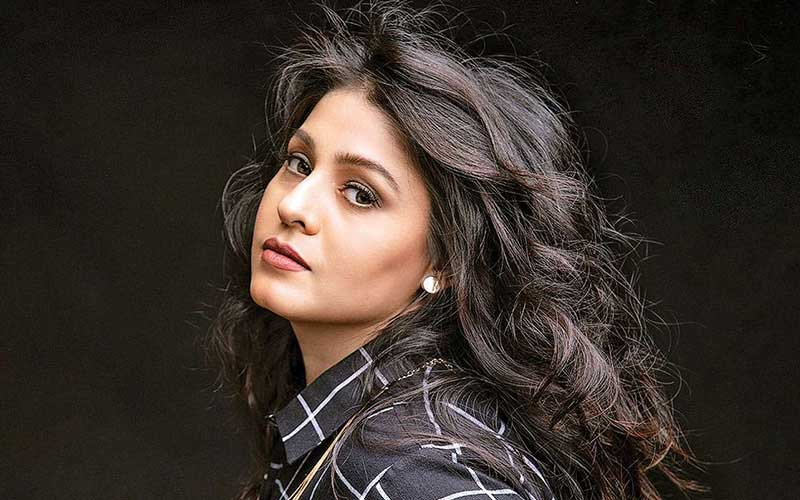Happy Birthday Sunidhi Chauhan: Main Mast To Crazy Kiya Re, Songs By The Singer You Should Definitely Listen To
