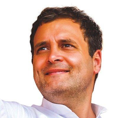 After Rahul Gandhi's 'Dangerous Game'  Attack, Twitter Unlocks All Congress Accounts