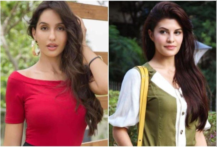Nora Fatehi is called by the Enforcement Directorate, Jacqueline Fernandez in a money laundering case