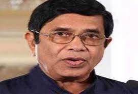 Shri Oscar Fernandes Ji, a Congress stalwart died