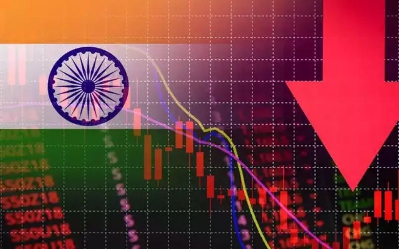 Economy likely have receded by 12% in June quarter amid second wave of covid-19: Report