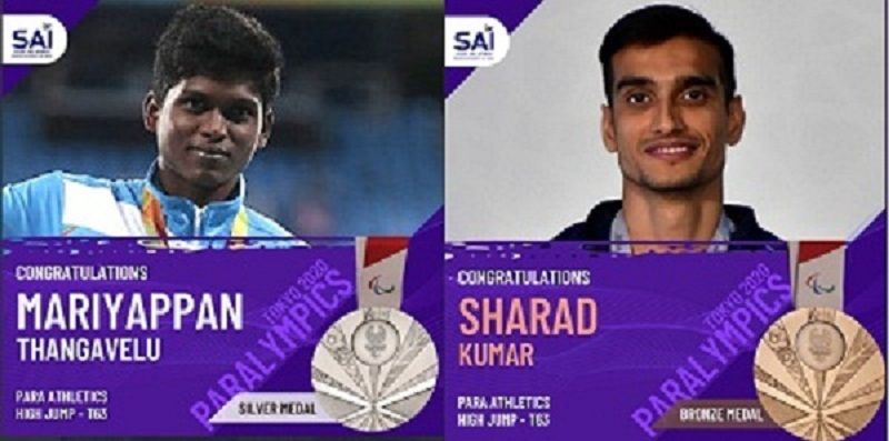 SAI Coaches Mariyappan And Sharad As Players Made Country Proud, Govt. Spend Lakhs Of Rupees On Their Training