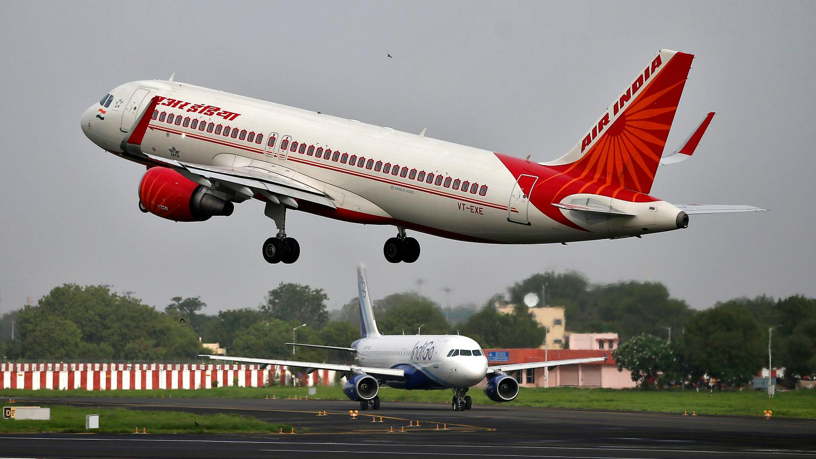 Tata Sons declared to be selected as winning bidder for an Air India