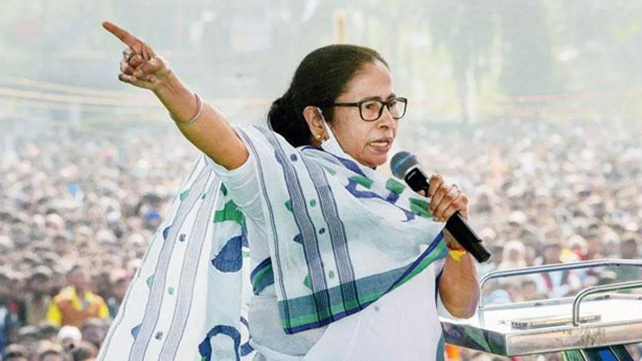 Mamata Banerjee to set off PM in 2024, she is among frontrunners