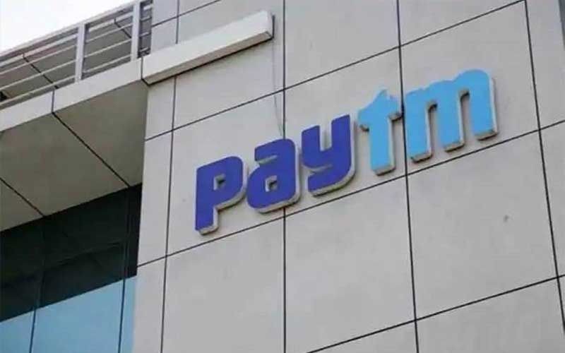Paytm set to submit papers for a $2.3 billion IPO next week
