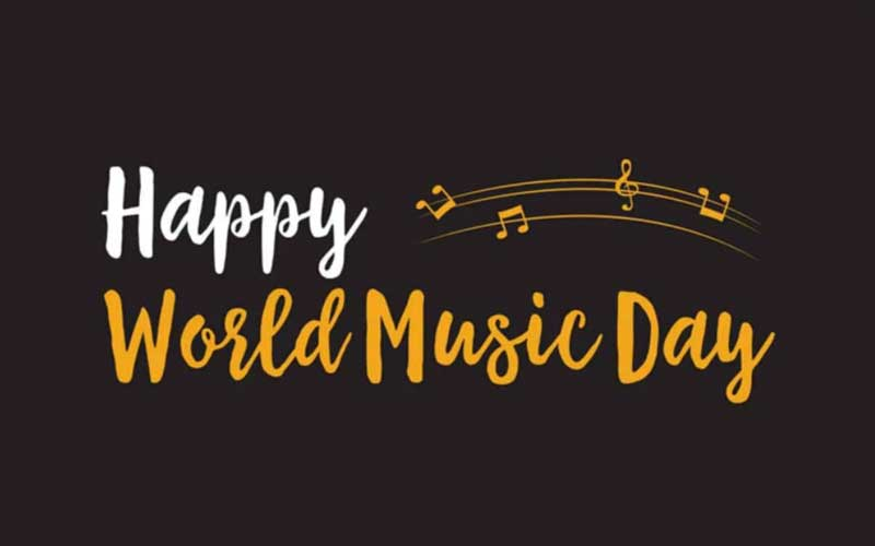 World Music Day 2021- Check Out What's Trending On Twitter Today!