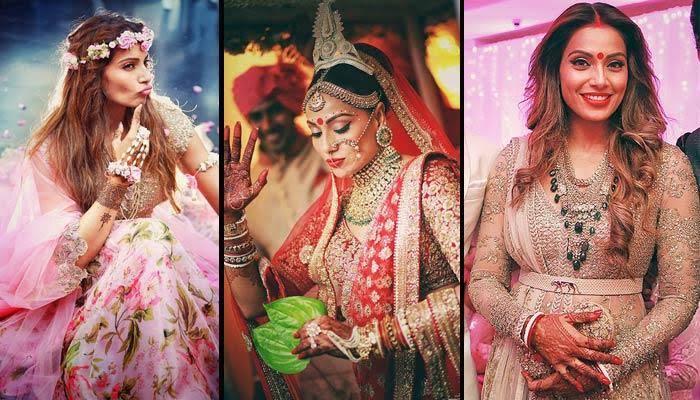 Wedding Secrets to Learn from Bipasha Basu