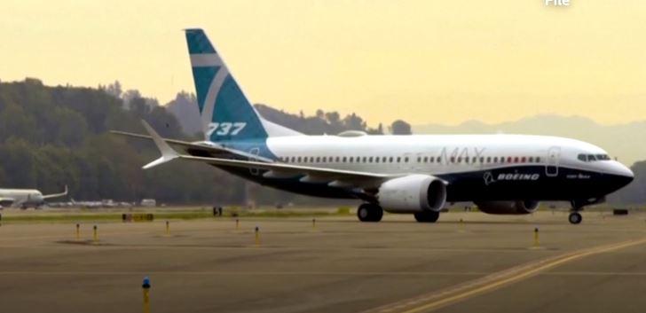 Cargo plane makes emergency landing in ocean; Crew safe