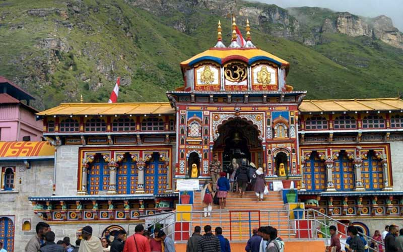 The Uttarakhand government decided to postpone the Char Dham Yatra until further order