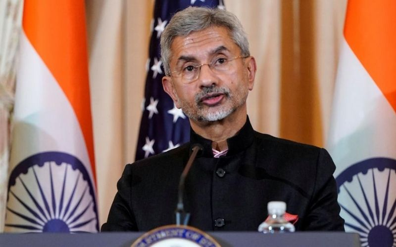 S Jaishankar Expresses Concern on Whether China Lives Up To Commitment