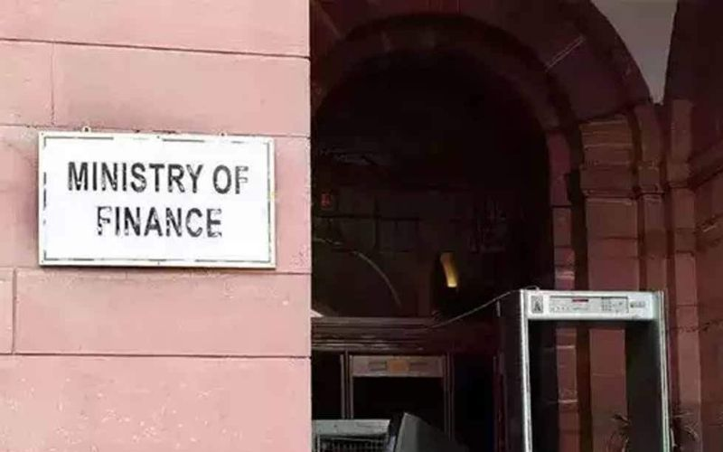 Finance Ministry: ₹75,000 Crore Issued To States And UTs As GST Compensation Shortfall