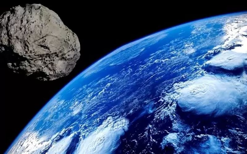World Asteroid Day 2021: Do you know these Space Rocks which nearly Collided with Planet Earth