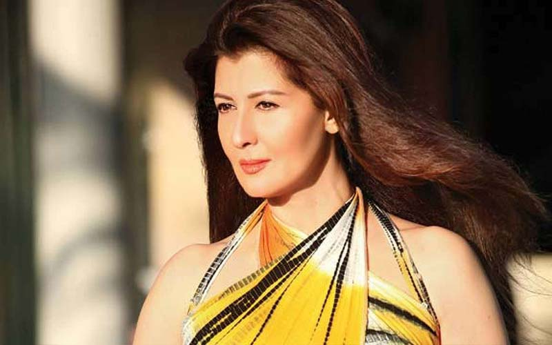 Sangeeta Bijlani On Affair Rumours: 'I Used To Get Horrified'