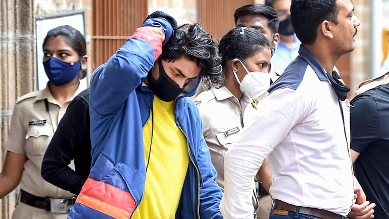 Aryan Khan to stay in jail till next Wednesday, says court