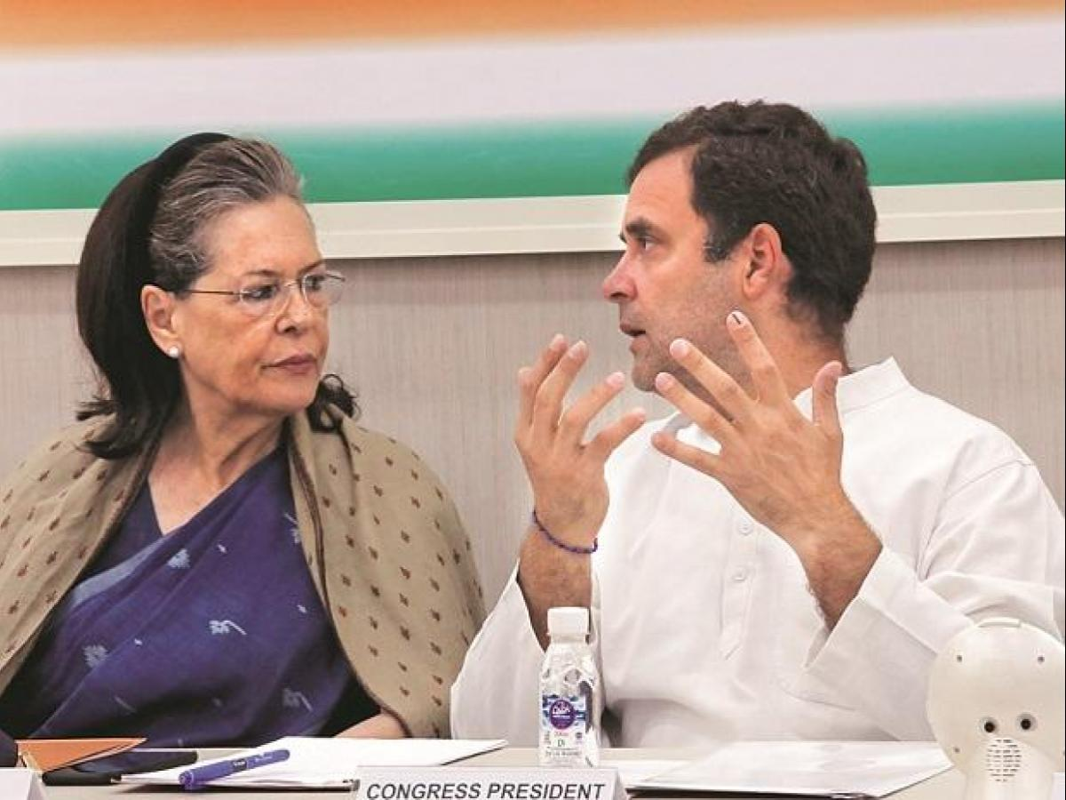 Congress breaks another alliance after the defeat of election