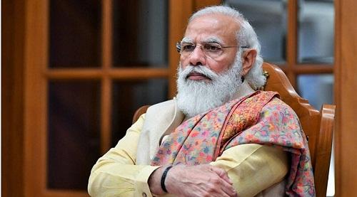 PM Modi To Release Next Instalment Of Pradhan Mantri Kisan Samman Nidhi On Monday