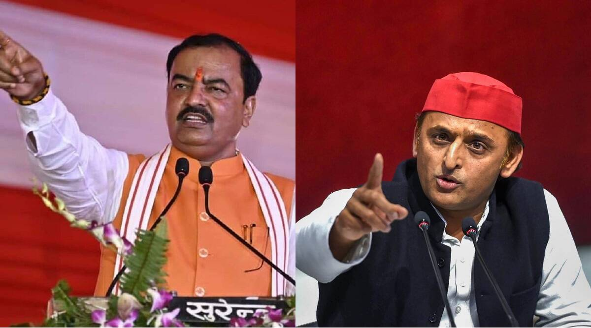 Uttar Pradesh Election 2022 : The Former CM claimed that he could win 400 seats