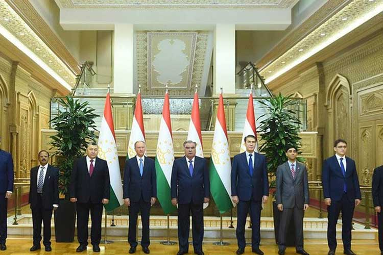 Doval calls for action against Pakistan based terrorist outfits at SCO meet held in Tajikistan