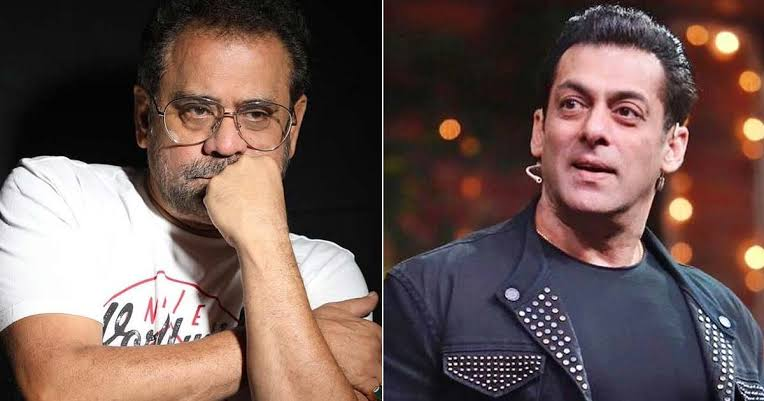 Salman Khan & Anees Bazmee Are Not Working Together, Director Slams False Reports