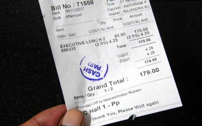 Bengaluru: A lawyer has filed a suit against the hotel for 40 paise; read the full story here