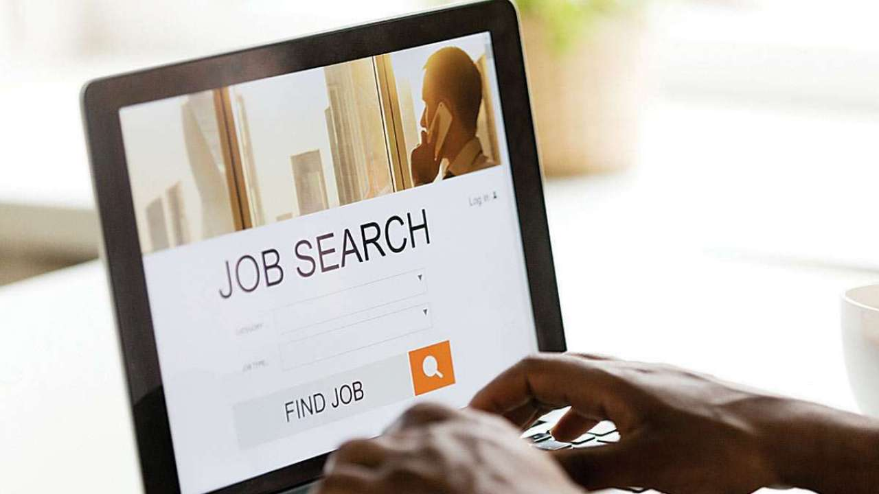 Government job vacancies for different posts, salary up to Rs. 1.8 lakh