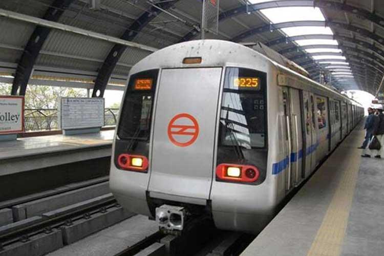 Delhi Metro declared winner of The Japan Society of Civil Engineers' award
