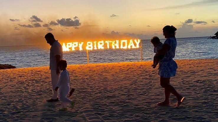 Fiery Birthday Celebration of Kareena Kapoor Khan