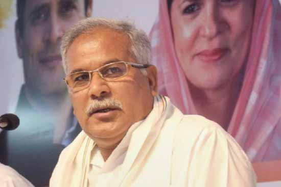 Chhattisgarh CM's father has been arrested over remarks against Brahmins