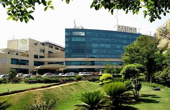 Doctors of Artemis Hospital booked for Medical Negligence
