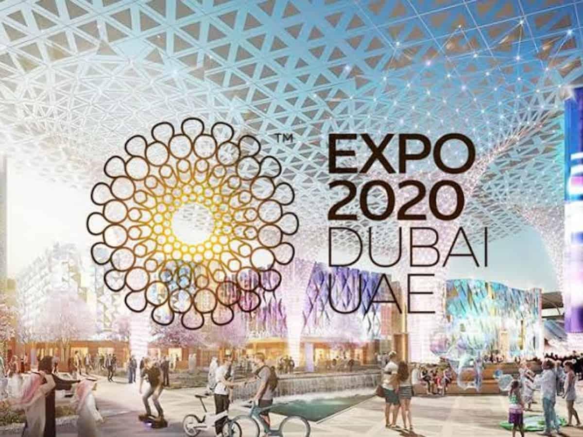 Expo 2020 Dubai Will Provide A Platform To Foster Innovation And Creativity