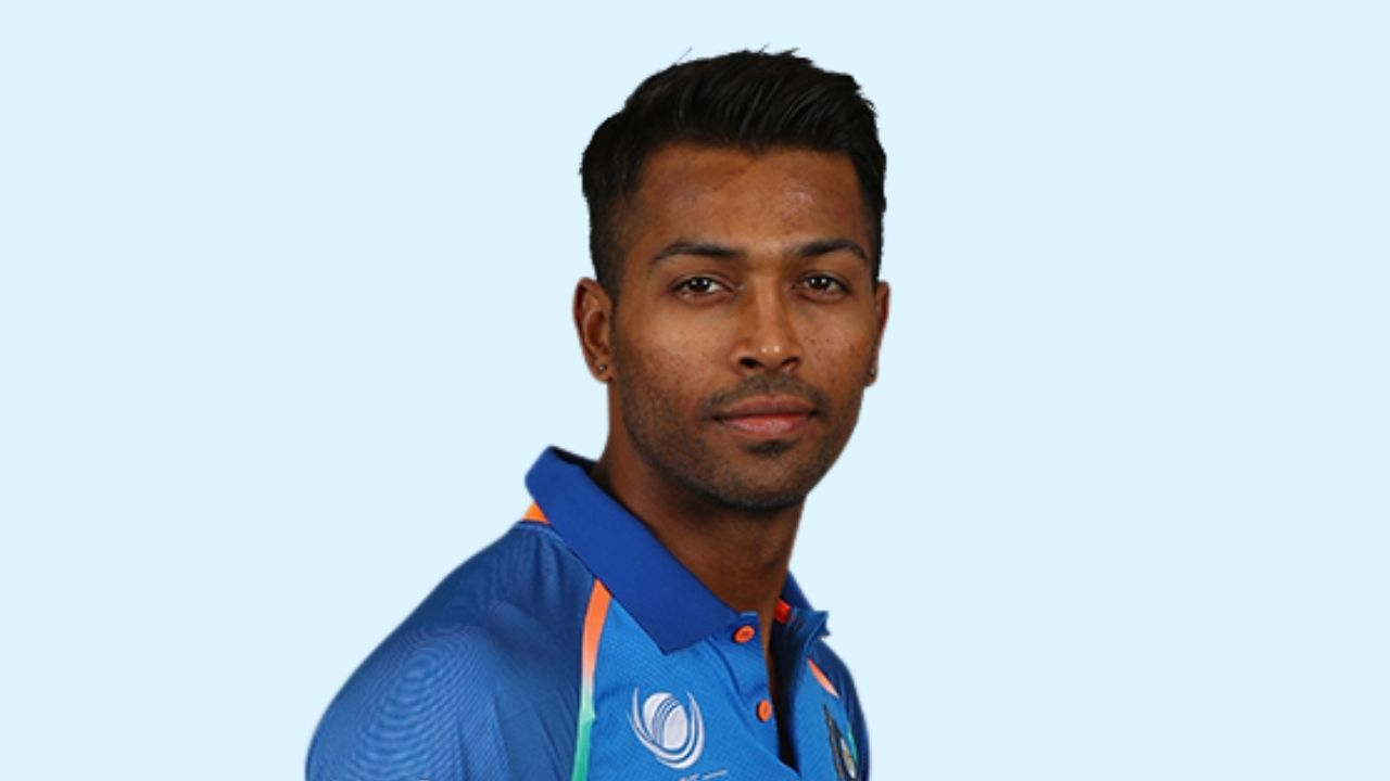 ICC T20 World Cup 2021- 4 players can replace Hardik Pandya in team India