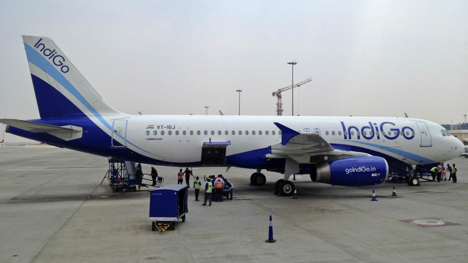 From 1st October, IndiGo to start flights from Agra-Lucknow