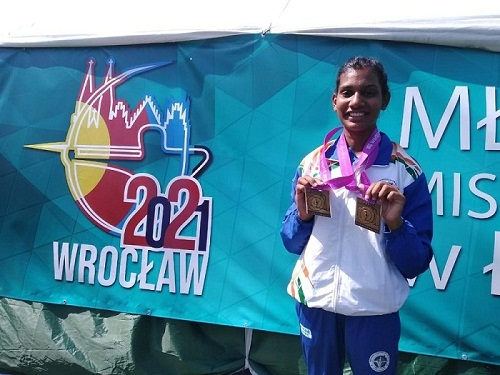 NTPC Congratulates Indian Archers For Exemplary Performance In The Youth World Archery Championship