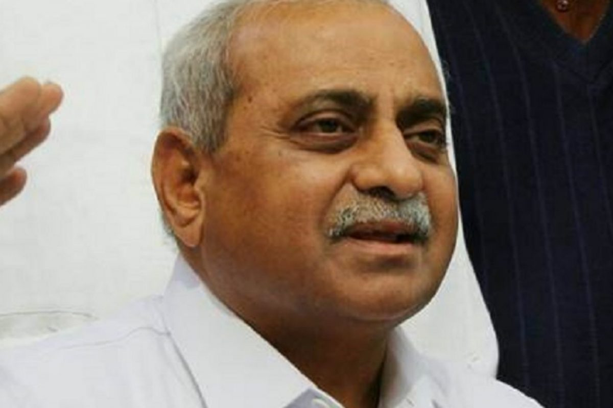 Bhupendra Patel Swearing Updates - CM Designate old family friend asked for guidance, says Nitin Patel on Meet with Patel